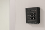 Keypad Entry Systems