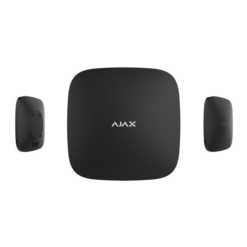 Ajax wireless burglar alarm Hub