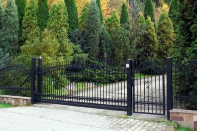 Automated Gates West Yorkshire