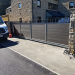 Automatic Gate Installers West Yorkshire