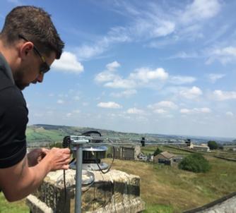 Digital Aerial Installation Huddersfield